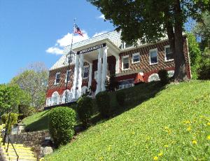 Mercer County Fellowship Home
