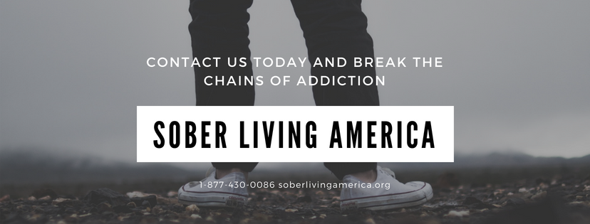 Sober Living America - Clearwater