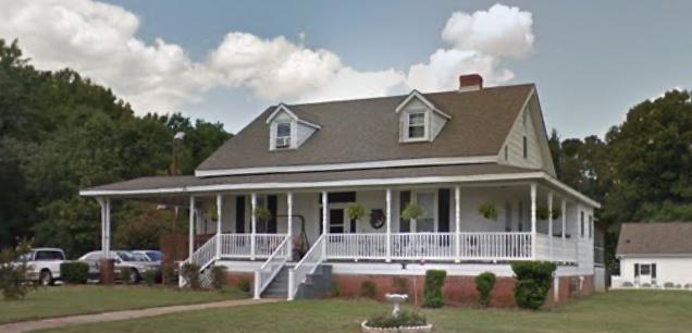 Oaks Recovery Alumni Home