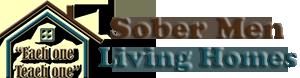 Sober Men Living