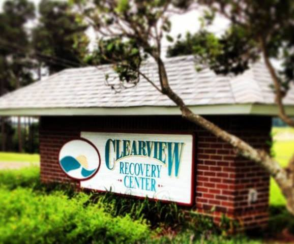 Clearview Recovery Centre- Moselle,Alabama