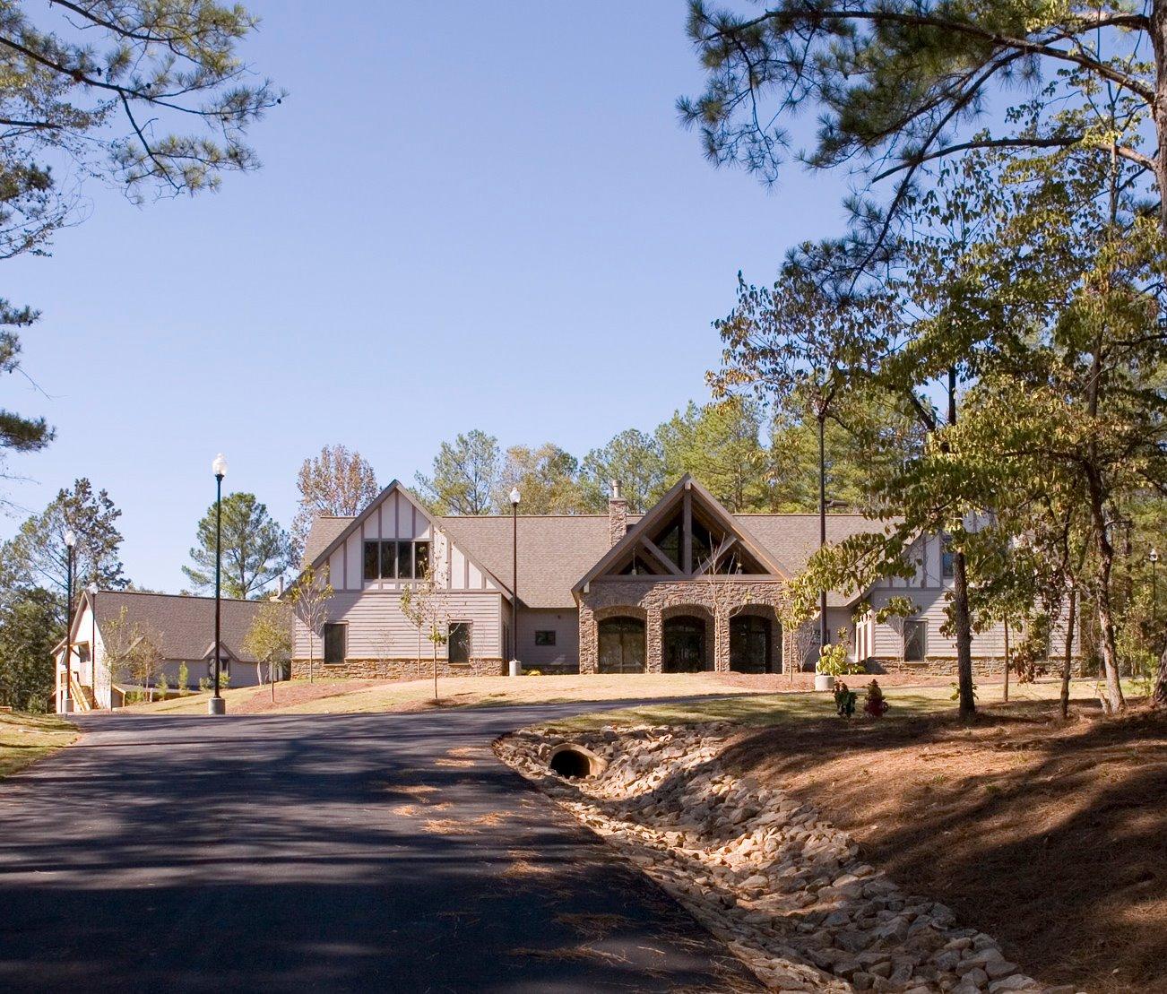 Limestone Ridge- Birmingham, Alabama