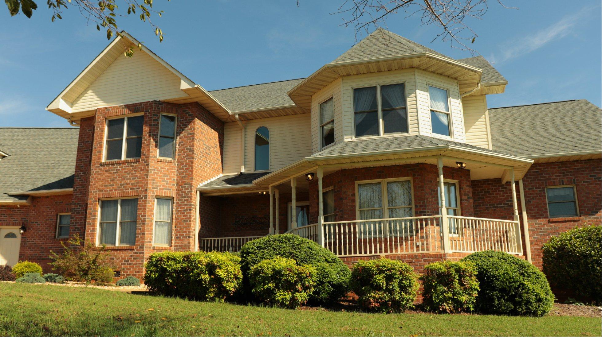 Foothills at Red Oak Recovery- Ellenboro, North Carolina.