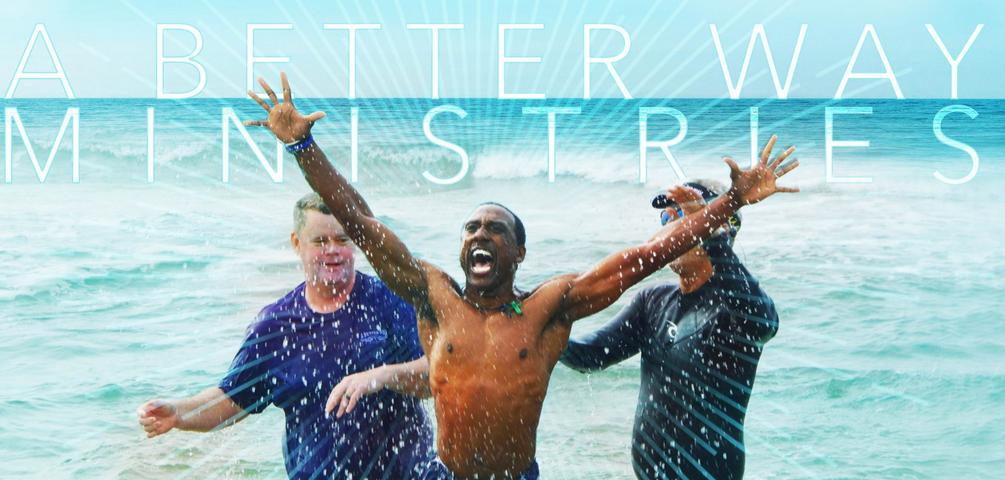 A Better Way Ministries