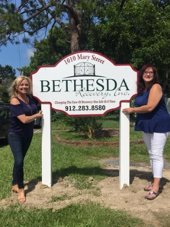 Bethesda Recovery Services