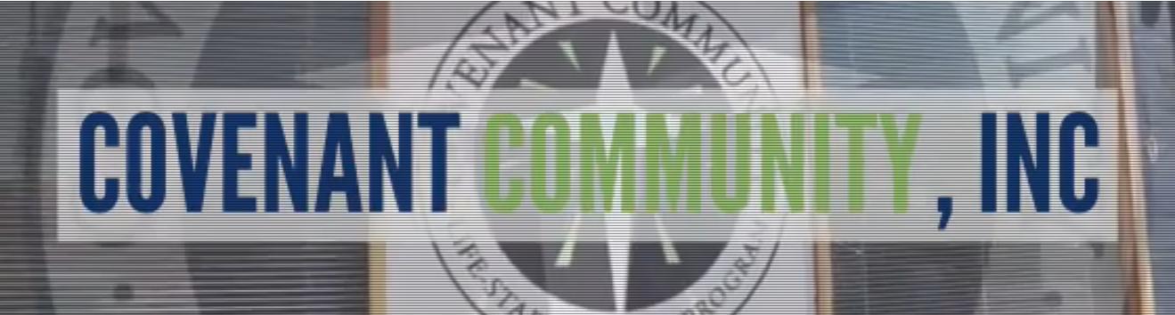 COVENANT COMMUNITY, INC