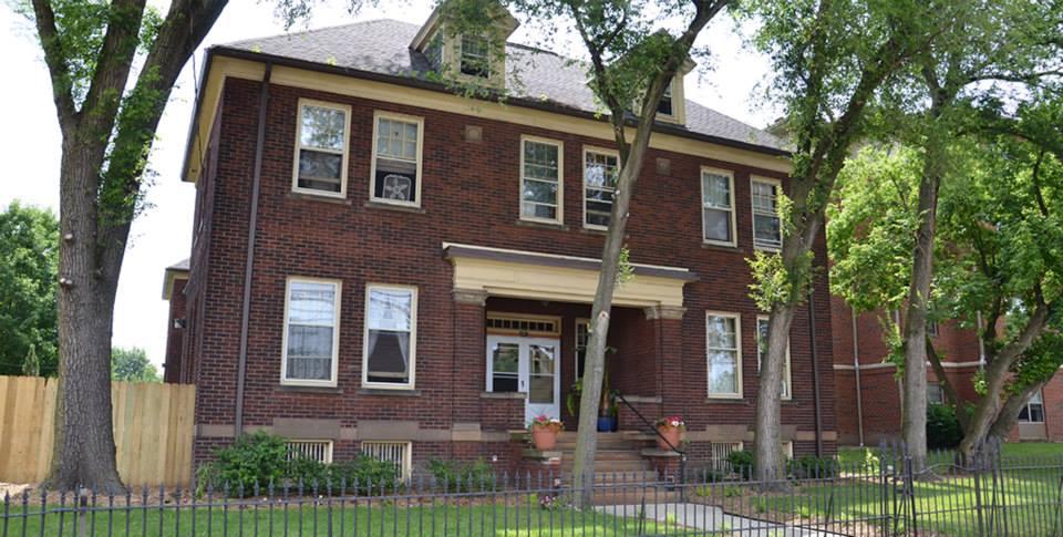 The Edna House