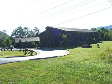 Genesis Recovery Kentucky Center