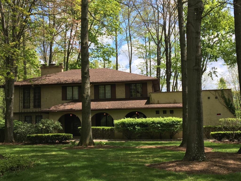 Nikki's House