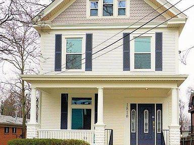 Oxford House Volitivo is a sober house for men in Cincinnati, Ohio