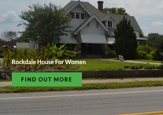 Rockdale House for Women