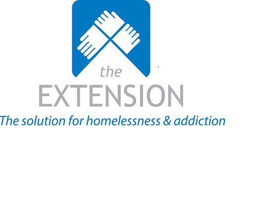 THE EXTENSION: The Solution For Homelessness and Addiction