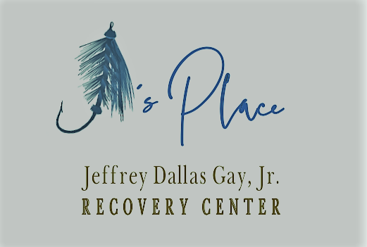 The Jeffrey Dallas Gay Recovery Center for Men and Women In Gainesville, Georgia.