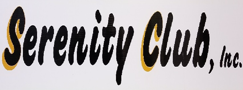 The Serenity Club Inc.