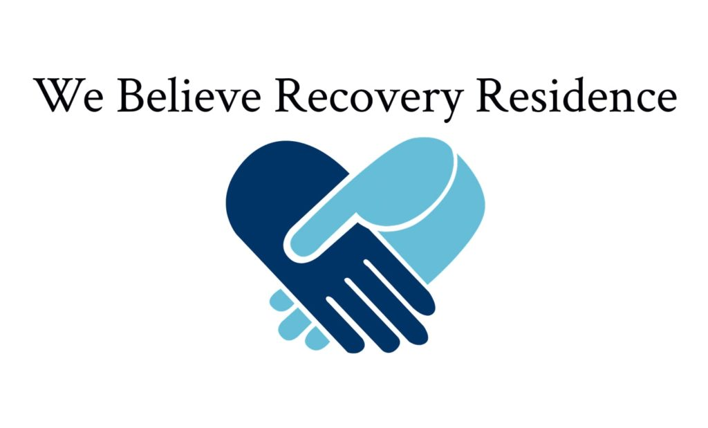 We Believe Recovery Residence Sober Living Home for Men in Peachtree Corners, Georgia.