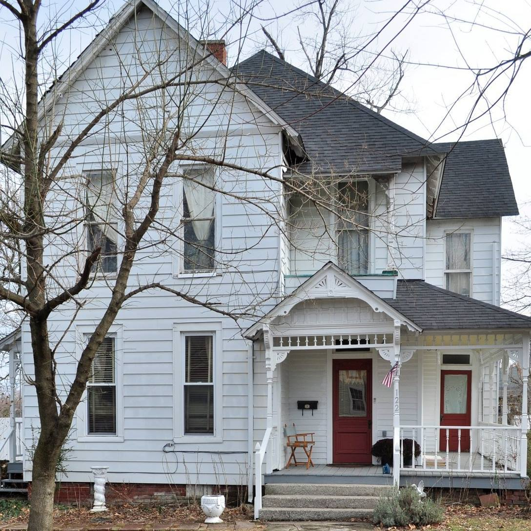 Women's Triangle Recovery House