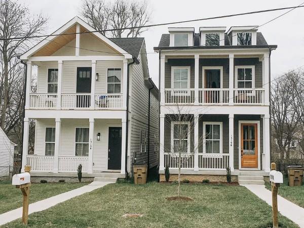 West Nashville Sober Living Homes- Nashville, TN