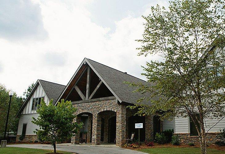 Warrior Lodge- Warrior, Alabama