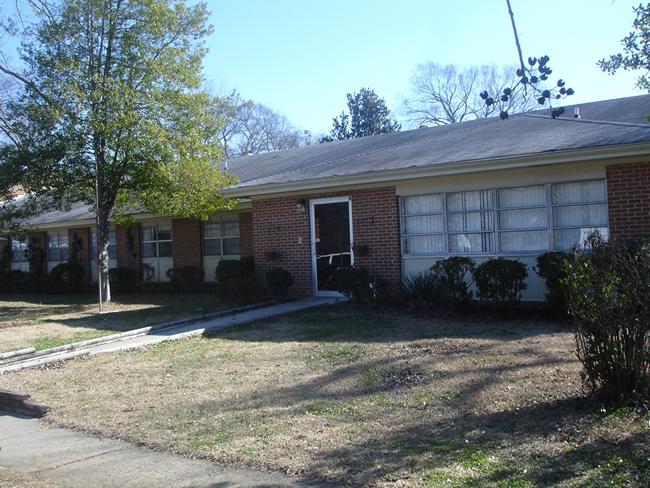 Olivia's House for Recovery- Birmingham, Alabama.