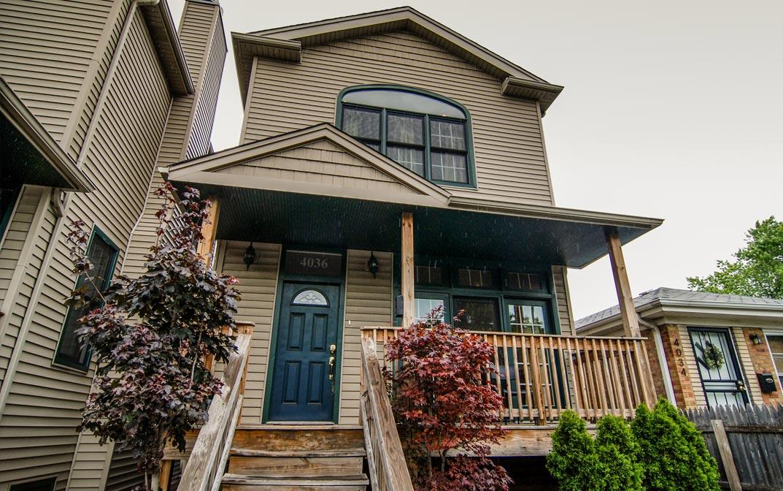 A Fresh Start- Addison House 2