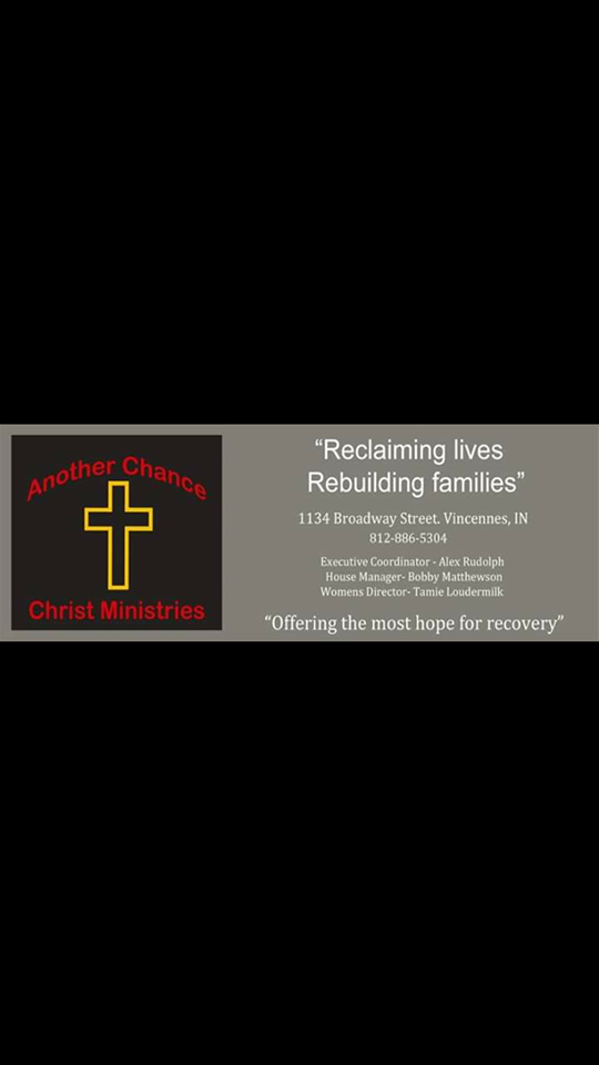 Another Chance Christ Ministries