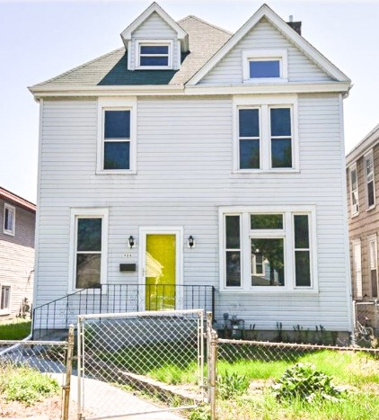 Bright Side Housing, Iglehart House