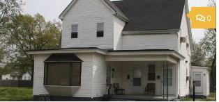 Change House- Safe Haven