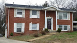 Cherish House- Nashville Tennessee