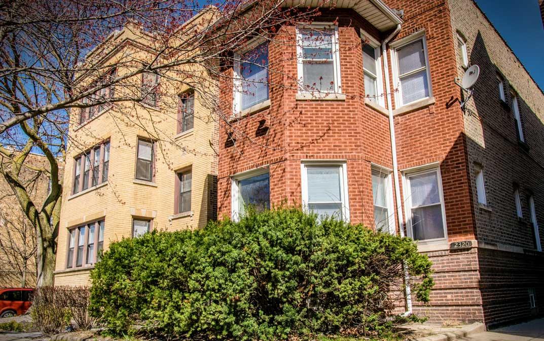 A Fresh Start- Claremont Residence
