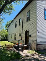 Fellowship House 3
