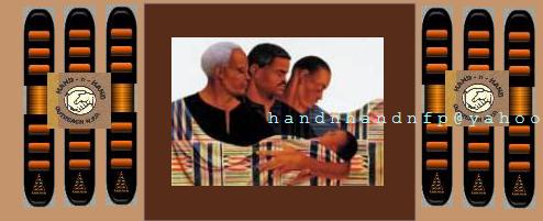 HAND - n - HAND OUTREACH N.F.P
