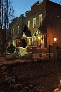 Harris House- Transitional Housing, Level 2