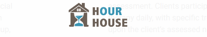 Hour House- men's recovery home