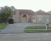 Houston Sober Living- GRADUATE HOUSE