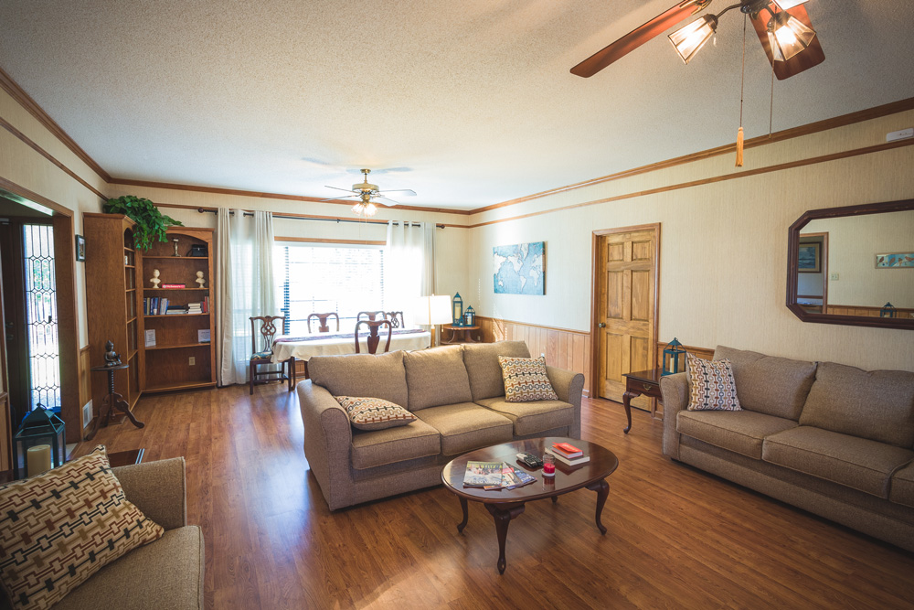 Tried & True Recovery Residences - Southaven, Mississippi