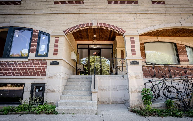 A Fresh Start- Lincoln House