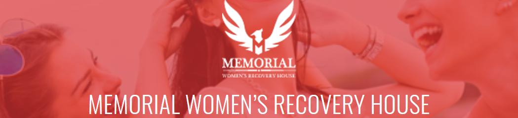 Memorial Women's Recovery