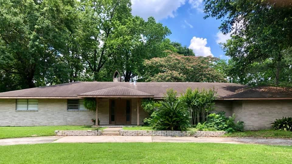 Stepping Stones Mollylea House- Baton Rouge, Louisiana