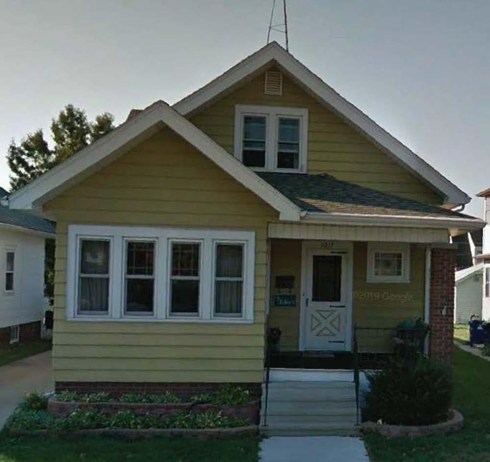Oxford House Angie Pio, Wisconsin