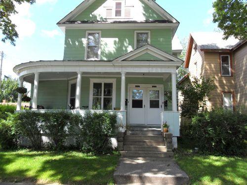 Oxford House Johnson Street, Wisconsin