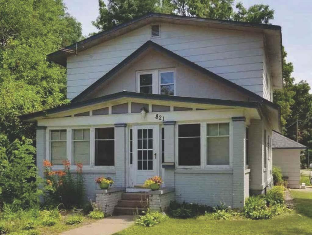 Oxford House Vita Nova,Wisconsin