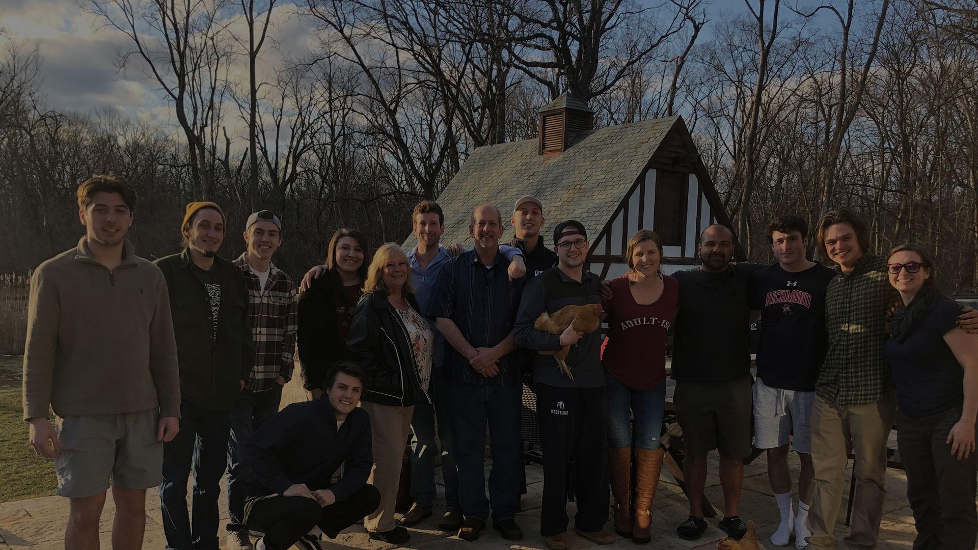 Providence Farm Community