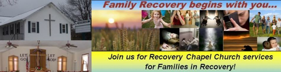 Recovery Chapel Home