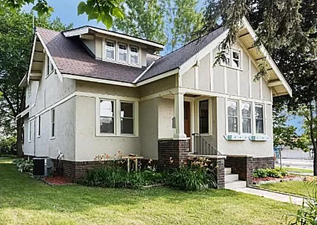 Rejuvenate Homes, St. Paul House