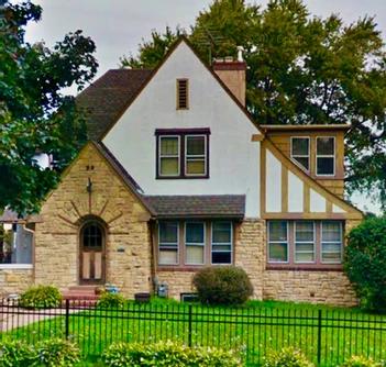 Rejuvenate Homes, The George House