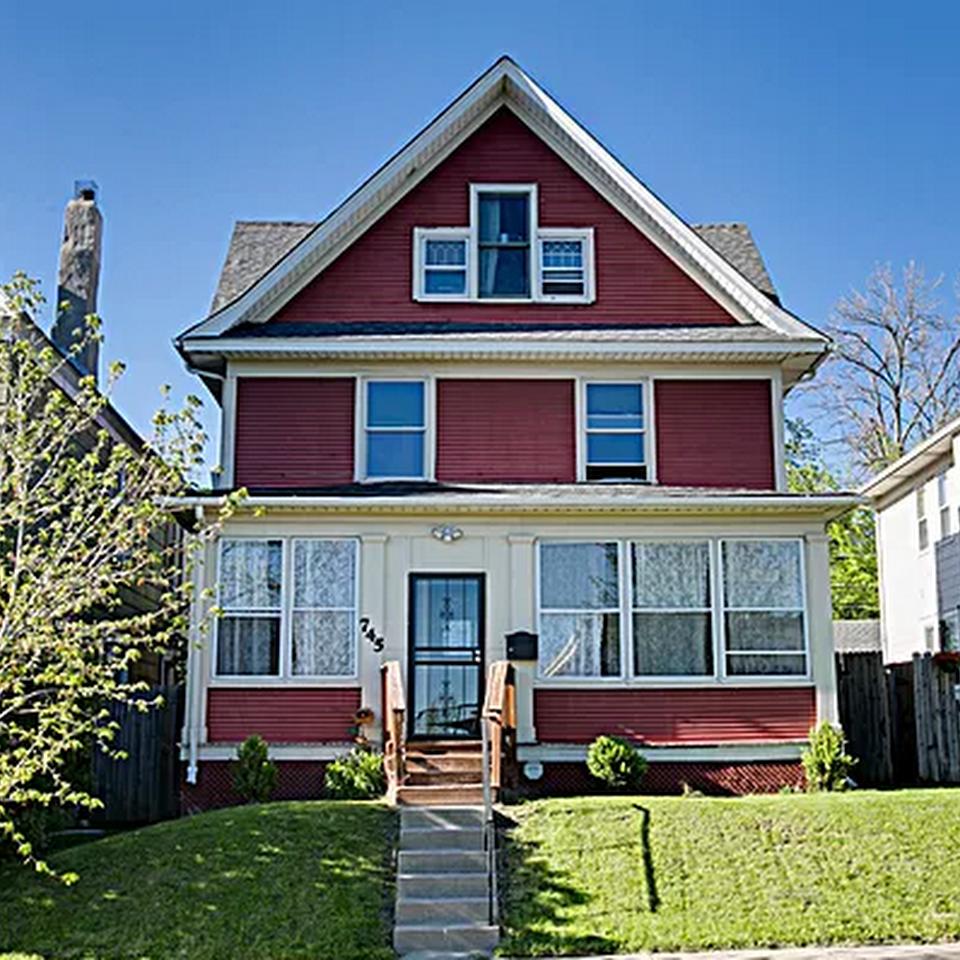 Rejuvenate Homes, The Minnesota House