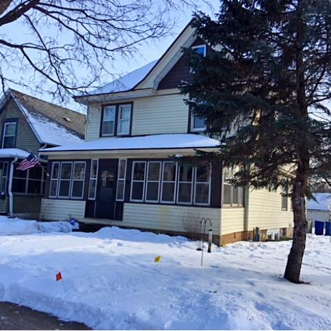 Rejuvenate Homes,94 House
