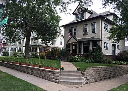 Rejuvenate Homes,Dayton House