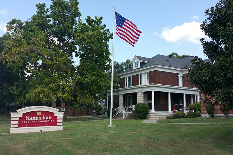 Samaritan Recovery Community - Nashville, Tennessee