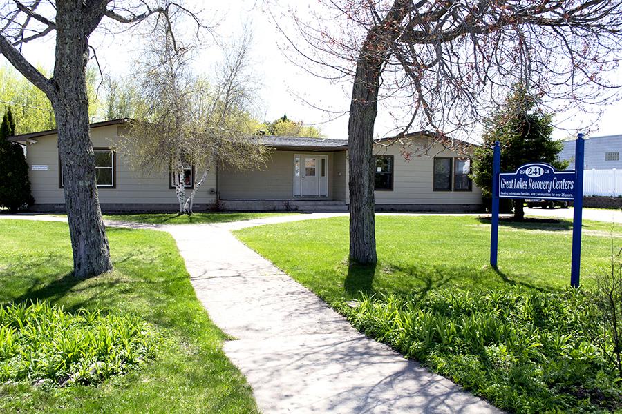 Sue B's House